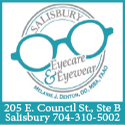 Salisbury Eyecare and Eyewear