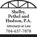 Pethel Shelby and Hudson