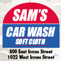 Sam's Car Wash